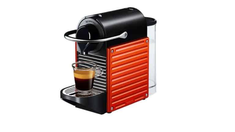 Cafetieres-Nespresso