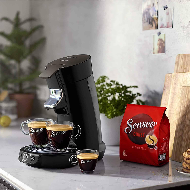 Les 10 meilleures images de Cafetière Senseo   cafetiere