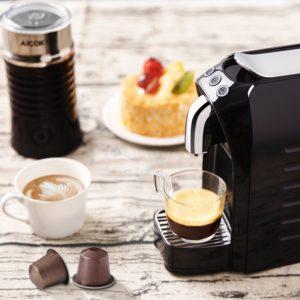 machine-cafe-AICOK-capsules-Nespresso-test