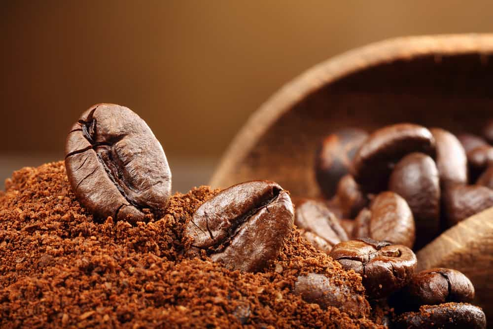 meilleur cafe en grain