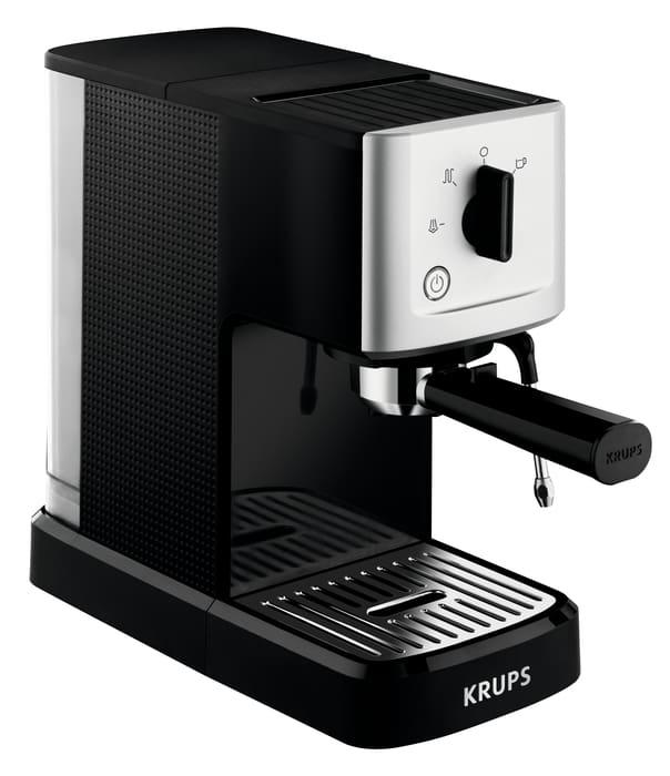 Cafetiere-expresso-percolateur-Krups-XP344010-avis