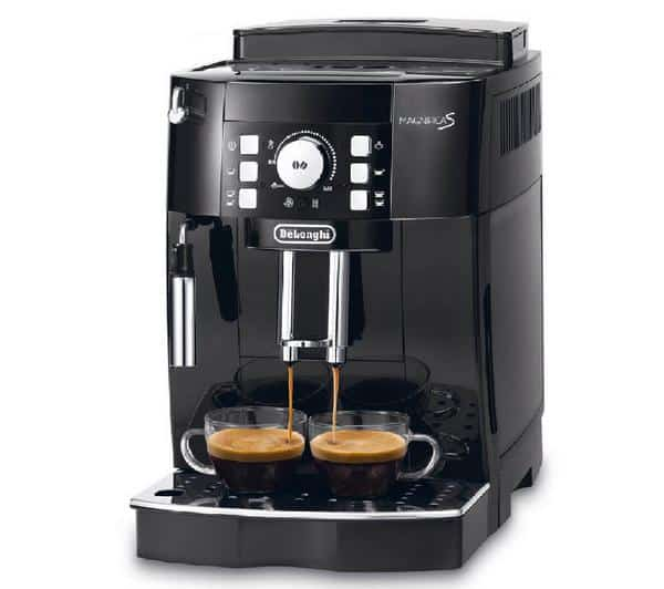 Machine-cafe-Expresso-DeLonghi-ECAM22.110B-test