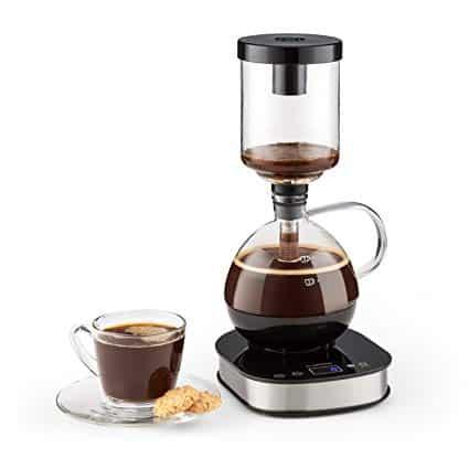 Machine-cafe-Klarstein-Drop-test