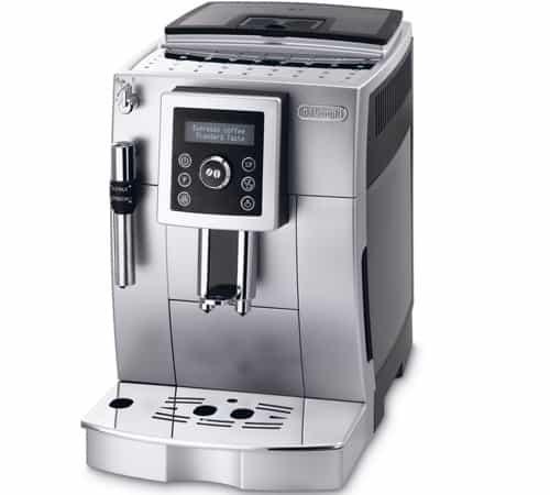 cafetiere-ECAM23.420SW-DeLonghi-avis