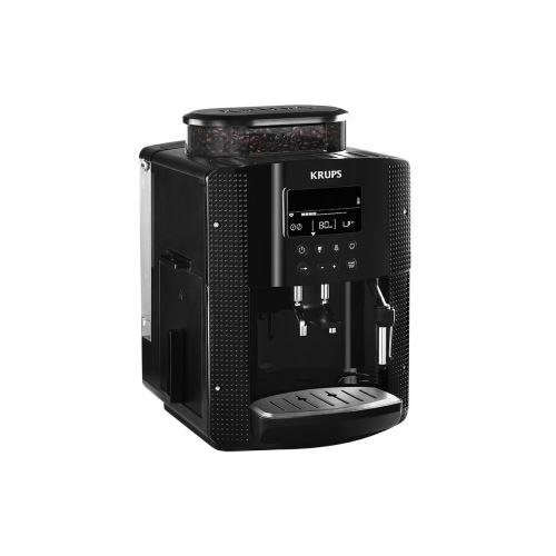 machine-cafe-Automatique-Essential-Krups-YY8135FD-avis