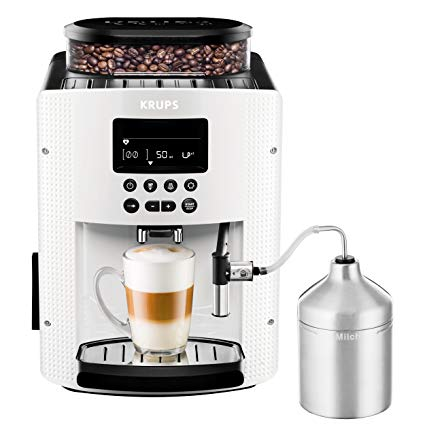 machine-cafe-automatique-Krups-EA8161-avis